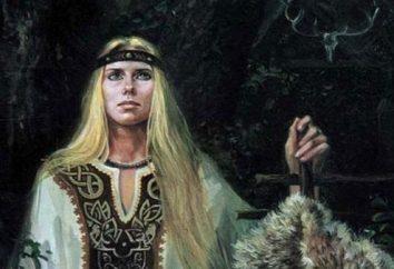 Back to basics: nomes eslavos femininos