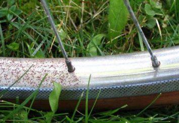 Corrosione puntiforme: cause. proteggere i metalli dalla corrosione Metodi