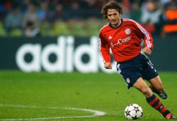 Biksant Lizarazyu – un footballeur de talent, un athlète aux multiples facettes et juste une personne intéressante