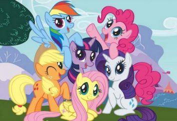 My Little Pony – brinquedos, para conquistar o mundo