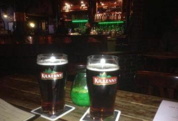"""Cerveza """"Kilkenny"""": un nativo de Irlanda"""