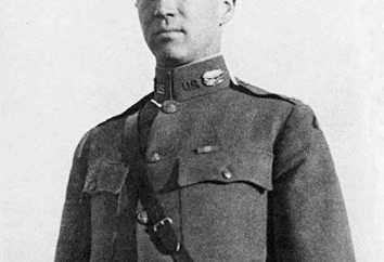 Dzhordzh Patton, US Army Geral: biografia, os anos de guerra, prêmios