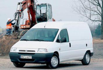 """""""Fiat Scudo"""": uma breve história e visão geral do modelo"""
