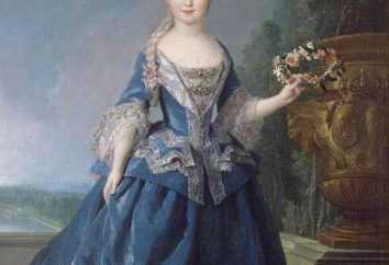 Mariya Leschinskaya – polska księżniczka, która została królową Francji