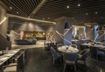 Najlepsza restauracja w Nha Trang: przegląd, funkcje menu i opinie