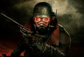 Fallout New Vegas – il passaggio di un thriller post-apocalittico