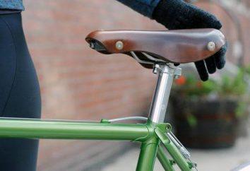 Fiable tija pin – la clave para una conducción cómoda