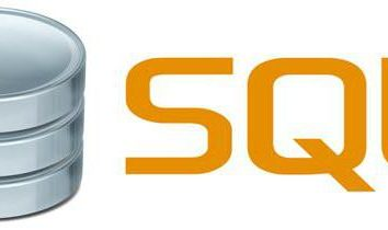 TENDO SQL: descrição, sintaxe, exemplos