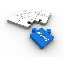 ¿Cuáles son dominios y hosting