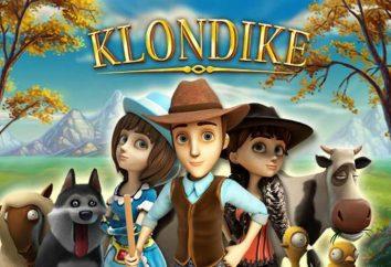 """Edifici """"Klondike"""" dalla A alla Z"""