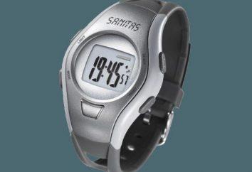 Jak wybrać tętna monitora nadgarstek: poglądy, opinie i ceny