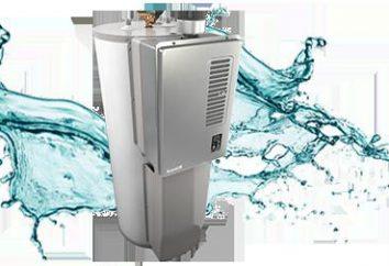 acqua bagagli riscaldamento quale compagnia è meglio? Recensioni di riscaldatori