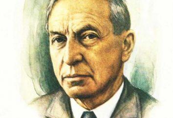 Veniamin Aleksandrovich Kaverin: biografía, lista de libros y datos interesantes