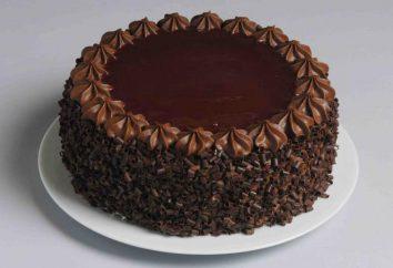 Die verzieren Kuchen wie Plastilin? Der Kuchen wird mit Ausnahme Mastix verziert? Wie man einen Kuchen auf der Mastix im Herbst dekorieren?