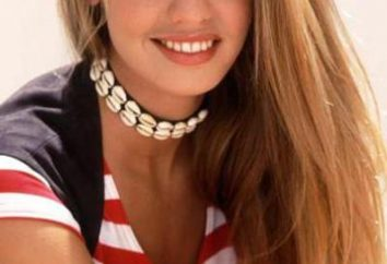 Krissi Teylor – supermodelka 90