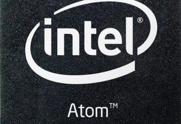 Intel Atom Z2560: un processeur pour appareils mobiles haut de gamme