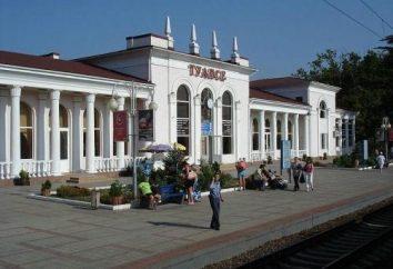 Tuapse Attraktionen und Unterhaltung für russische Touristen