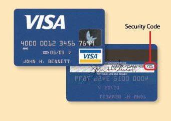 Jaki jest CVV2, CVC2 na kartach płatniczych?