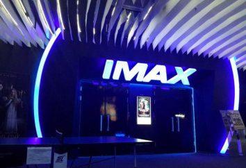 La pantalla de cine más grande de Moscú: las ventajas de IMAX-proyectores