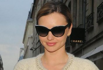 """Sonnenbrille """"Chanel"""": Original oder Nachahmung"""