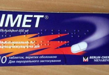 """""""Ter"""" pílula: Instruções de uso, indicações, análogos"""