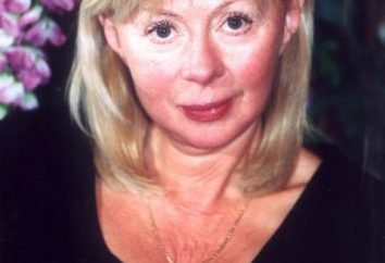 Maksimova Tamara: biografía, datos y fotos interesantes