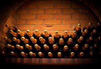 """Champagne """"abchaski"""": opinie i zdjęcia. Jak odróżnić fałszywy"""