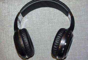 Como conectar um fone de ouvido sem fio Bluedio: instrução