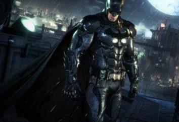 Batman: Arkham Cavaliere – i requisiti di sistema sono ancora sconosciute