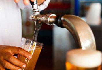 "Restaurante da cerveja ""Bruder"" no Butyrskaya"
