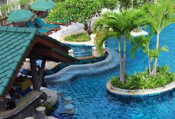 Hotel Baan Karon Resort 3 *, Phuket, Karon, Tailândia: visão geral, descrição, características e comentários