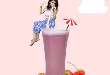 """Cocktails """"Oriflame"""" para perda de peso. Queima de gordura cocktail. Oriflame Wellness Equilíbrio Natural: comentários"""
