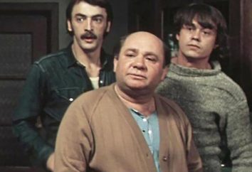 """Film """"najstarszy syn"""": aktorzy i role"""