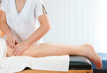 Rzeźbiarski masaż ciała: technika, wskazania i przeciwwskazania. Masaż całego ciała