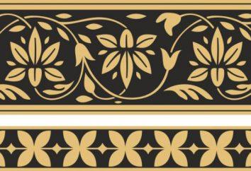 Ozdoby – to nie tylko dekoracja! Oznacza to, etnicznej autoekspresji i źródło inspiracji