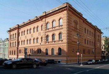 Dziennik Visa Application Center Włoch w Petersburgu: wymagania dotyczące dokumentów i opinie klientów