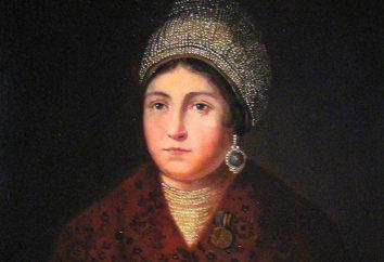 Vasilisa Kozhin: biografia, wyczyn