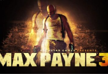 Max Payne 3 Requisiti di sistema. Requisiti di sistema Max Payne 3: il minimi e consigliati