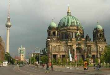 Quali sono le attrazioni di Berlino un must-see
