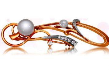 Bronnitsky fábrica de joyería. Los anillos de boda – Bronnitsky fábrica de joyas