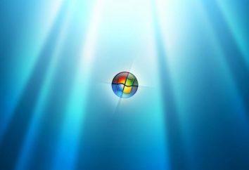 Otimizando o Windows 7 para computadores mais lentos