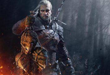 """""""The Witcher 3"""": comandi della console. Elenco completo dei comandi della console per il gioco """"The Witcher 3: Caccia Selvaggia"""""""