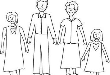 Jak narysować rodzinę? Przewodnik dla rodziców i dzieci