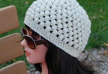 """Reticolo gancio """"dossi"""". modelli semplici per prodotti lavorati a maglia"""