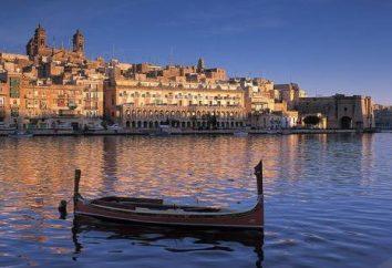 Bela Sicília. Resorts e atrações