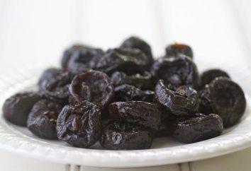 Benefícios e malefícios de ameixas secas: tudo sobre alimentos saborosos