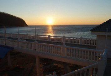 hotel privado, Dzhubga. Hotel by the Sea – comentários e fotos