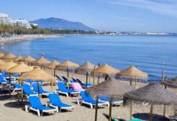 El tiempo en España en octubre. Descanso en España en septiembre – principios de octubre: ¿cómo es el clima?