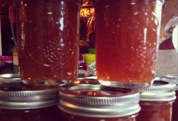 Cómo cocinar un cornejo – mermelada (receta) en forma de jalea