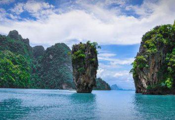 Patong Holiday Hotel 3 * (Phuket, Tajlandia): recenzje, opisy i recenzje